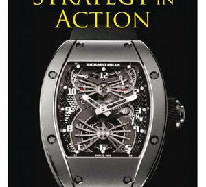 Luxury strategy in action : le luxe au 21ème siècle expliqué par jonas Hoffmann et Ivan Coste-Manière (livre)