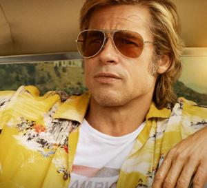 Once upon a time in Hollywood : Brad Pitt porte un chrono Bullhead Citizen