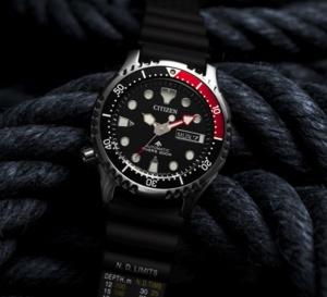 Joint-venture entre Citizen et Ice-Watch pour la distribution de l'horloger japonais