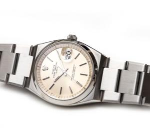 Chronoexpert : une plateforme pour la vente en ligne de montres de luxe d'occasion