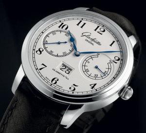 Glashütte Original Senator Observer 1911 Julius Assmann : série limitée de 25 montres d'observation