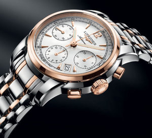 Longines : The Longines Saint-Imier Collection, aux origines du savoir-faire horloger