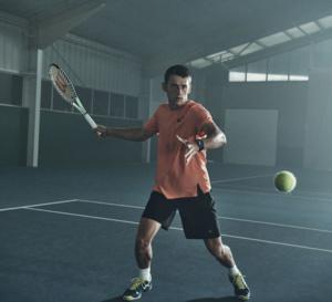 TAG Heuer : trois jeunes tennismen rejoignent son groupe d'ambassadeurs