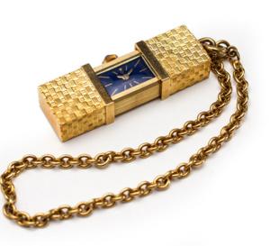Corum : une merveilleuse montre de sac à découvrir chez Old-time-heure