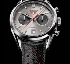 TAG Heuer : partenaire titre et chronométreur officiel de l'écurie de Formule E Porsche
