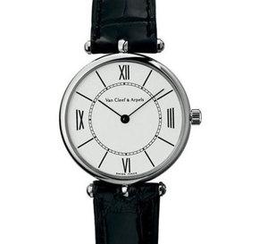 PA 49 Van Cleef & Arpels : la montre d'un homme, Pierre Arpels, l'homme d'une montre