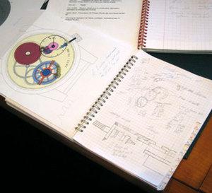 Le Garde Temps, la Naissance d'une Montre : pour sauvegarder, perpétuer et transmettre le savoir-faire horloger