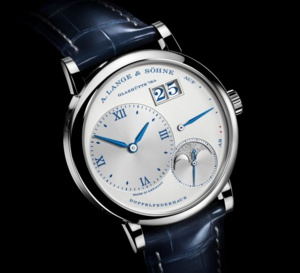 "Petite Lange 1 Phases de Lune ""25th anniversary"""