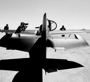 Dreams of Flight : un court-métrage aérien avec Dario Costa et Hamilton