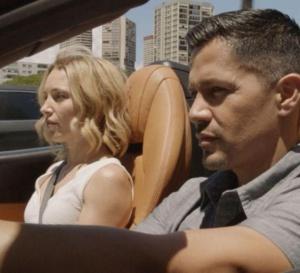 Magnum PI : Jay Hernandez porte une Rolex GMT Pepsi
