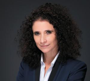 Seiko : Isabelle Couturet, nouvelle patronne de la marque en France
