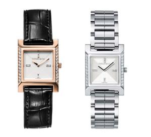 Tiffany  & Co 1837 Makers : la nouvelle montre femme selon le joaillier new-yorkais