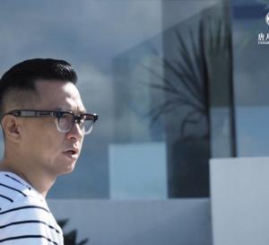 Integrity : Nick Cheung porte une Memorigin tourbillon