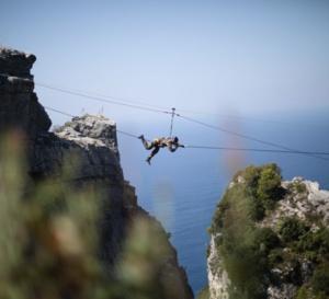 Comsubin : expérience extrême avec Panerai à La Spezia
