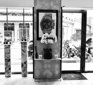 Da Vinci Watches : une nouvelle boutique de montres d'occasion en plein coeur de Paris