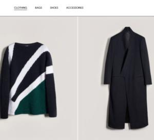 AZfashion : quand Richemont s'associe avec le designer Alber Elbaz