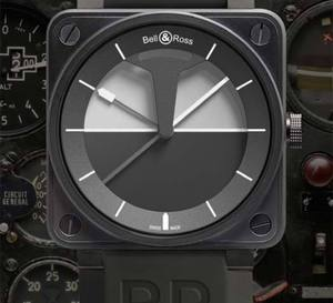 Bell & Ross BR 01 Horizon : sky is the limit !