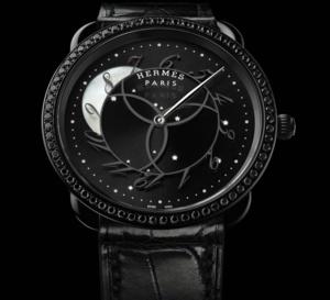 Hermès Arceau Ronde des heures : série limitée à 300 exemplaires