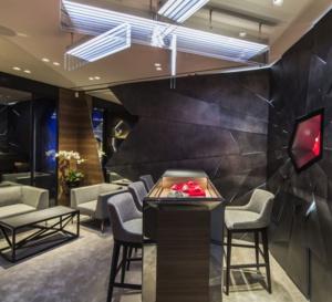 Paris, Hôtel Costes : Roger Dubuis au coeur de la capitale de la mode
