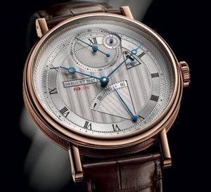 Breguet Classique Chronométrie 7727 : améliorer la science de la mesure du temps