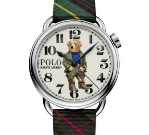 Polo Bear : trois nouveaux modèles en collection