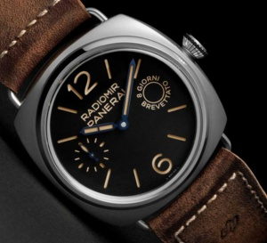 Panerai Radiomir 8 Days de 45 mm : PAM00992
