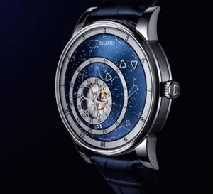 Trilobe : une Dubaï Watch Week réussie !
