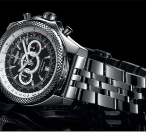 Breitling for Bentley : trois séries limitées de Bentley Supersports