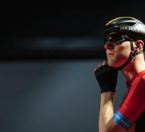 Richard Mille partenaire de l'équipe Bahraïn McLaren cyclisme