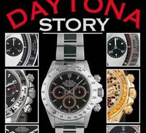 Rolex Daytona Story : la nouvelle bible Mondani sur le plus célèbre des chronographes de chez Rolex