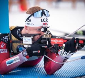 Richard Mille : le champion du monde biathlon Johannes Bø, nouveau partenaire de la marque