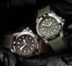 Victorinox Dive Master 500 : une montre conçue pour l'aventure