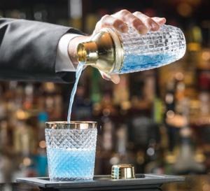 B By Bucherer : un cocktail en partenariat avec Kevin Fernandes de l'Intercontinental Paris