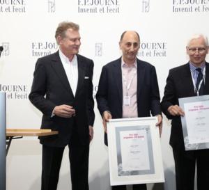 Prix Solo artgenève - F.P. Journe 2020 : deux galeries récompensées cette année