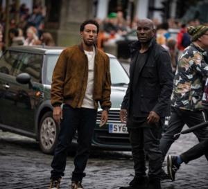 """Fast & Furious 9 : Chris """"Ludacris"""" Bridges porte une Ritmo Mundo Quantum 2"""