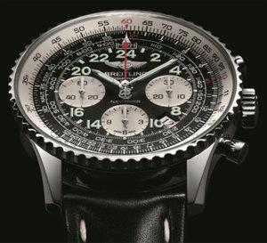 Breitling Navitimer Cosmonaute : 1962 exemplaires pour que la légende continue…