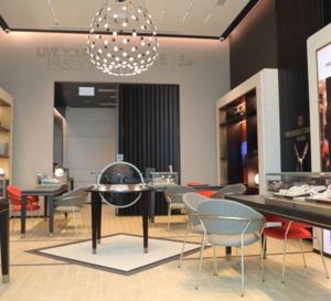 Frédérique Constant ouvre sa toute première boutique exclusive au Qatar
