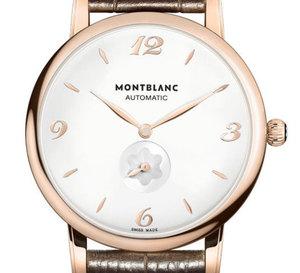 Montblanc Star Classique Automatic : futur classique