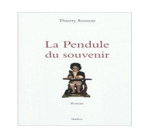 La pendule du souvenir de Thierry Amstutz : la mémoire de Neuchâtel à travers l'histoire d'une pendule du 18ème siècle