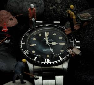 Huit conseils pour protéger votre montre mécanique