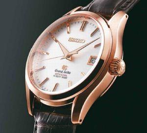 Grand Seiko édition spéciale Hi-Beat 36.000 : nec plus ultra horloger nippon