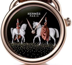 Hermès Arceau Pocket Amazones
