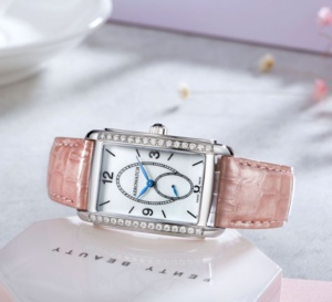 Aerowatch Intuition Lady Diamonds