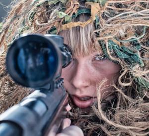 """Le """"camo"""" en horlo : quand le camouflage sait se faire voir"""