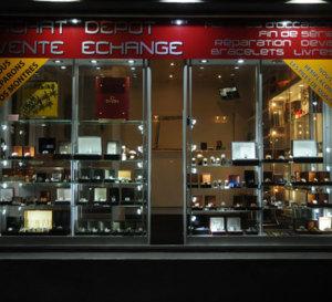 Vintage Today Watches : nouveau magasin de montres d'occasion à Bruxelles