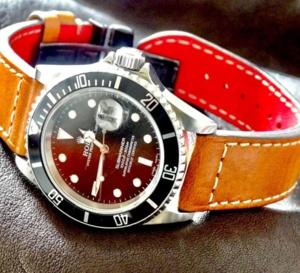 Le French Bracelet : du nouveau dans le bracelet-montre en PAP
