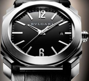 Octo Bulgari : nouvelle icône de la marque italienne