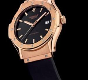 Hublot, des montres d'exception et un design révolutionnaire depuis plus de 25 ans