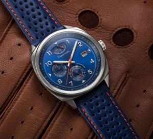 Depancel Collection A110 : hommage à l'Alpine 110