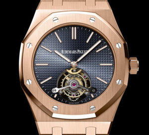 Audemars Piguet Tourbillon Royal Oak Extra-plat 41 mm